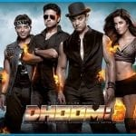 Dhoom 3 Movie HD Poster And Photos 2016